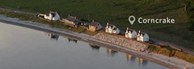 Ardmair Bay Cottages