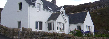 Ardmair Bay Cottages