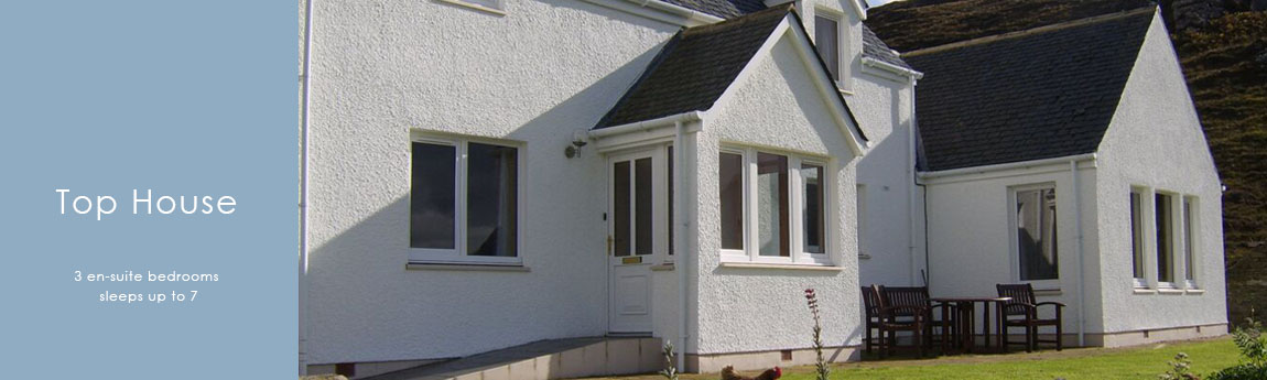 Self-catering cottage to rent